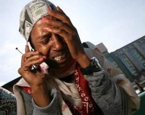 Berita dari telephon selular