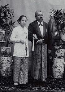 Raden Adjeng Kartini
