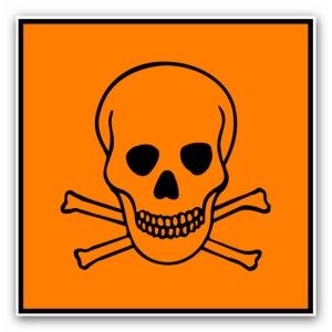 Awass!! beracun